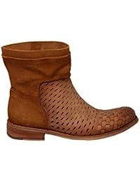 3be18a35755 Felmini - Chaussures Femme - Tomber en Amour avec BEJA A209 - Bottes Casual  - Cuir