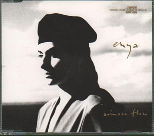 Preisvergleich Produktbild Orinoco Flow (Sail Away) [Maxi-CD] 3 Tracks