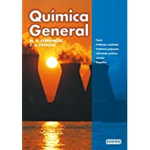 Química general (Bachillerato Everest) - 9788424176013