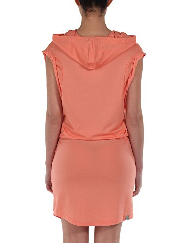 Bench robe en jersey offsetta Orange (Coral)