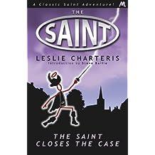 The Saint Closes the Case