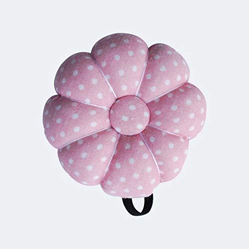 Dessin animé Mignon Citrouille Aiguille Couture Coussin Coussin élastique Bouton dragonne pour la Maison Tailleurs sécurité Artisanat Outil
