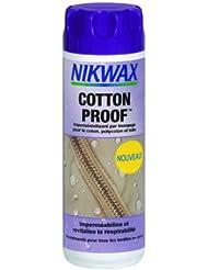Nikwax Cotton Proof Imperméabilisant pour coton