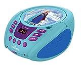 Lexibook RCD108FZ Eiskönigin Radio CD Player Test