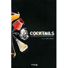 Cocktails - Le Grand Mix des Barmen français