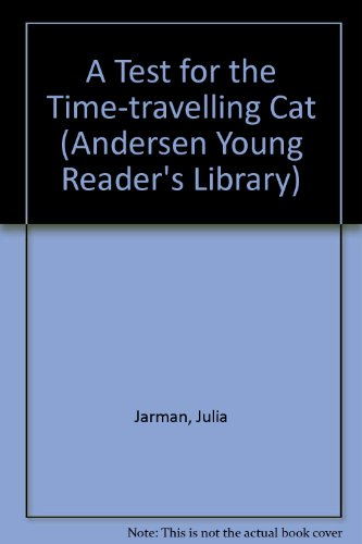 A test for the time-travelling cat.