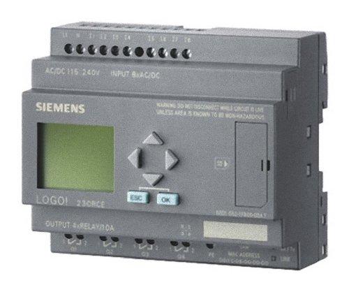Siemens 6ed1052-1 fb00 - Logo 0ba7 Module logique 230rce