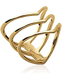ISADY - Victoire Gold - Women's Ring - 750/000 (18 Carat) Gold