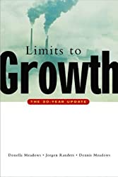 The Limits to Growth: The 30-year Update by Donella H. Meadows (2004-11-01)