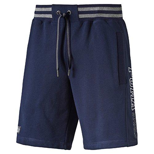 PUMA 83655806 - Pantalón, para hombre, color azul marino, talla M