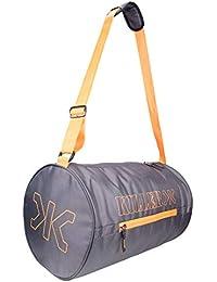 Killer Activerge 35 Litre Water Resistance Polyester Grey Gym Bag
