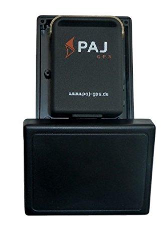 Schutzbox für GOLD und EASY Finder von PAJ mit Power-Magnet 30 KG -