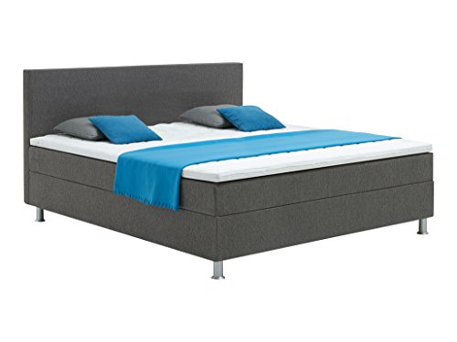 Atlantic Home Collection Boxspringbett 180 x 200 EDISON  im Test