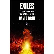 Exiles: The Uplift Storm Trilogy (Uplift Omnibus Book 2)