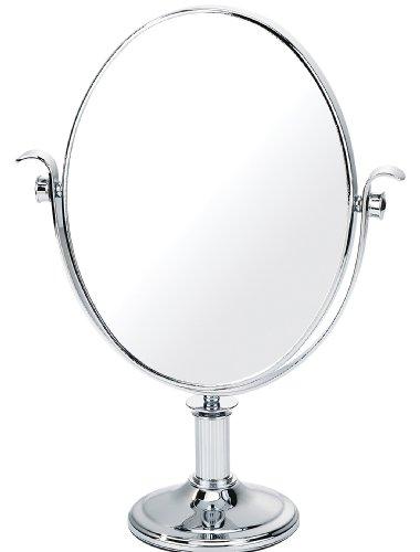 danielle-espejo-de-aumento-se-puso-del-lado-con-el-lado-normal-y-lateral-con-5-aumentos-oval-con-el-