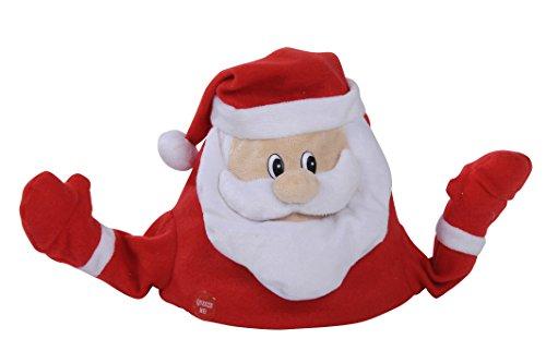 Christmas gifts 53915cappello da babbo natale regali