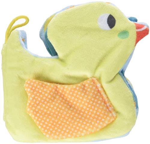 Mon canard (Livre tissu)