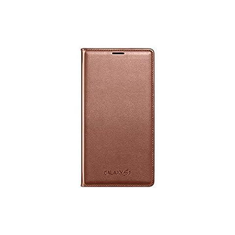 Etui Samsung J 5 - Samsung EF-WG900BFEGWW Etui portefeuille en simili cuir