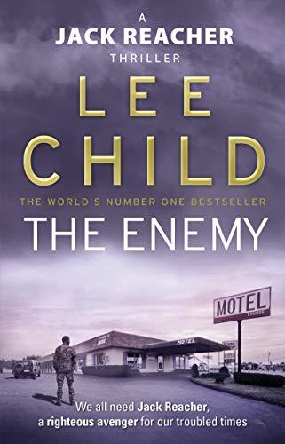The Enemy (Jack Reacher, Book 8) Carolina 8