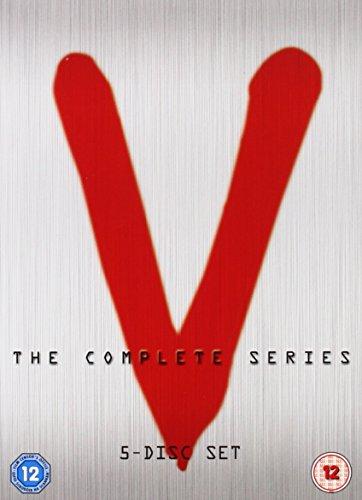 V Complete Series [Reino Unido] [DVD]