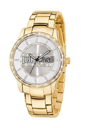 Just Cavalli Huge R7253127506 - Orologio da Polso Donna