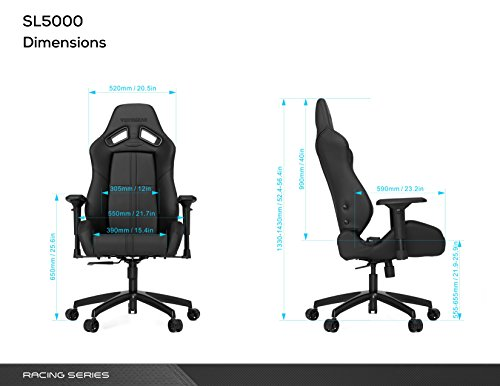 VERTAGEAR Racing Series – SL5000 - 10