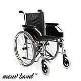 Schutz Reifens in Innengebrauch für manuell Rollstühle