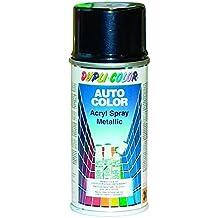 Duplicolor 711084 Pintura para Coches, Barniz de Doble Capa, 150 ml