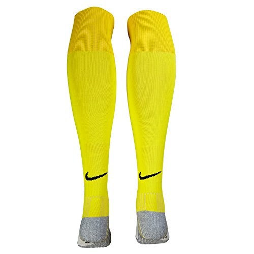 Nike RFU Rugby Football Union Socken Stutzenstrumpf Gelb