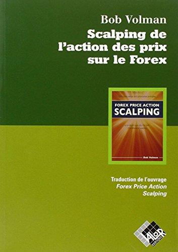 Scalping de l'action des prix sur le Forex