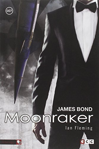 Moonraker por Fleming, Ian