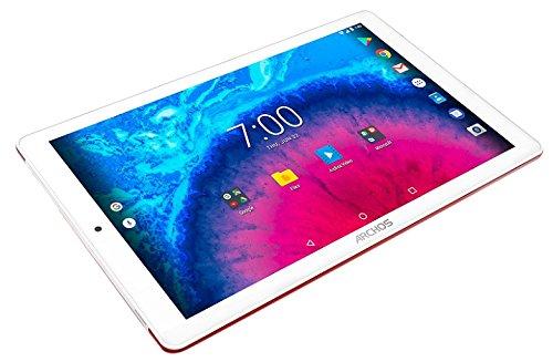 ARCHOS CORE 101 3G V2 32GB Argenté - Tablette 3G (Ecran HD 10.1'' - 0,3/2MPx - Processeur 4 cœurs - Android 7.0 Nougat)