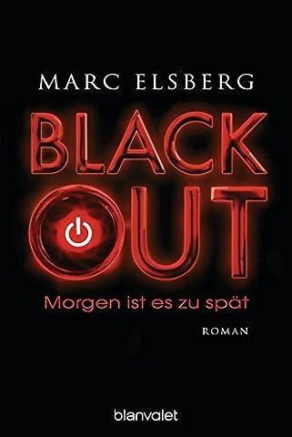 BLACKOUT - Morgen ist es zu spät: Roman