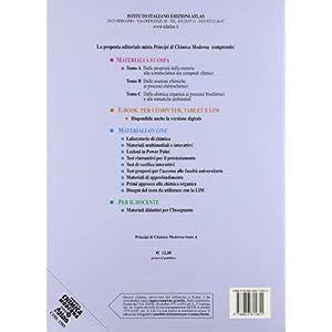 Principi di chimica moderna. Vol. A: Dalle proprietà della materia alla nomenclatura. Con espansione online. Per le Scu