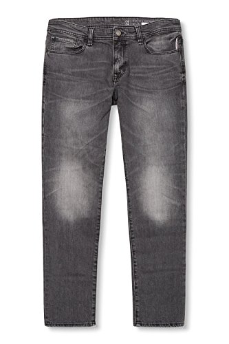 edc by Esprit 086cc2b004, Jeans Homme Gris (GREY MEDIUM WASH 922)