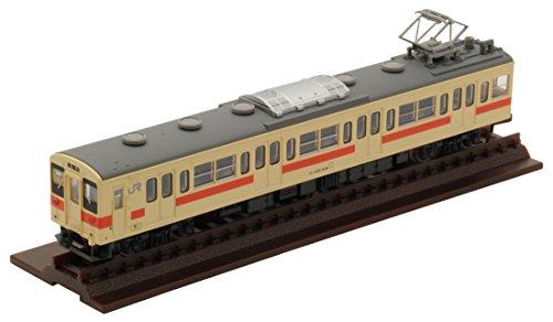 (Refroidissement drôle de voiture) 2-Car Set collection ferroviaire fer Kore système JR105 Sakuraisen-Wakayamasen