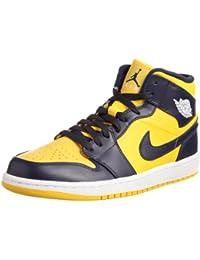 NIKE Nike air jordan 1 mid zapatillas set baloncesto hombre
