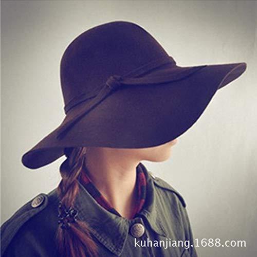mlpnko Eltern-Kind-Modelle, große Hüte, Kinderkuppel, Eltern-Kind, Wollmütze, Mädchen, Hut, Marine, Erwachsenenmodelle (Mützen - 60 Kostüm Für Irland