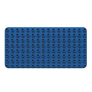 Liberty House Toys BIOBUDDI - Placa Base Azul (BB-0017BLUE)