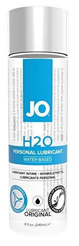 System Jo H2o (System Jo Gleitgel H2O Waterbased, 240 ml)