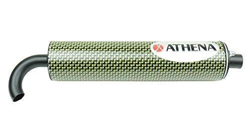 athena-s410000303002-schalldampfer-60-x-250-regenerierbaren-in-kohlefaser-durchmesser-20-fur-50-80-c