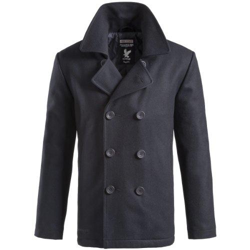 surplus-vintage-us-navy-pea-coat-mens-classic-woollen-military-reefer-jacket-s-2xl-medium-navy
