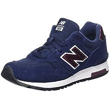 New Balance Wl565v1, Zapatillas de Deporte para Mujer
