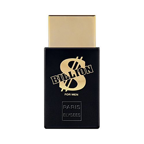 Billion $ - Parfum 100ml Homme