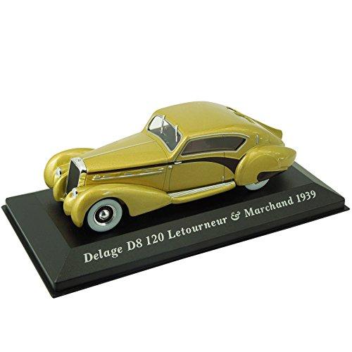 replica-de-coche-delage-d8-120-letourneur-marchand-1939-143-oro
