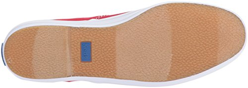 Keds Champion Damen Sneakers Rot