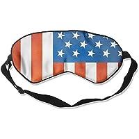 Sleep Eyes Masks American Flag Pattern Sleeping Mask For Travelling, Night Noon Nap, Mediation Or Yoga E2 preisvergleich bei billige-tabletten.eu