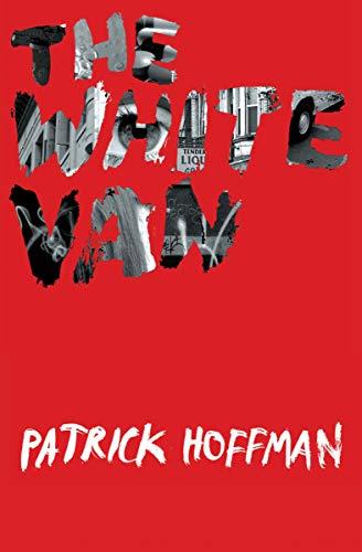 The White Van (English Edition)