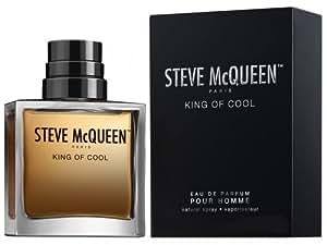 Steve McQueen: King of Cool Eau de Parfum 100 ml