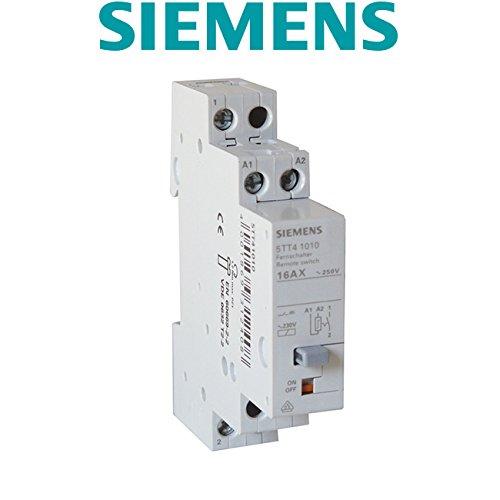 siemens-tlrupteur-modulaire-16-a-1-no